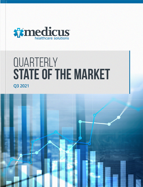 Quarterly State of the Market Q3 2021