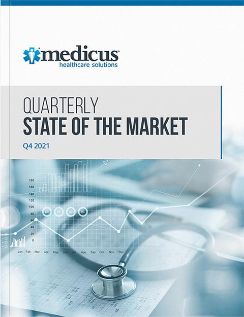 Quarterly State of the Market Q4 2021